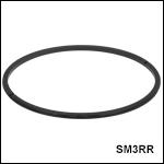 標準固定リング、Ø75 mm~Ø101.6 mm(Ø4インチ)