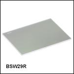 プレート型ビームスプリッタ、600~1700 nm