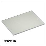 プレート型ビームスプリッタ、700~1100 nm
