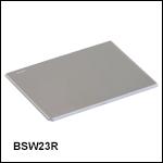 プレート型ビームスプリッタ、0.9~2.6 µm