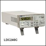 半導体レーザーコントローラ、20 mA ~4 A