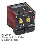 K-Cube™ピエゾコントローラ