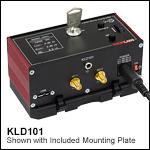 K-Cube™半導体レーザードライバ