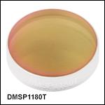 ショートパスダイクロイックミラー/ビームスプリッタ、カットオフ波長:1180 nm