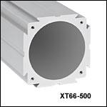 XT66シリーズ 66 mmコンストラクションレール