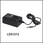12 VDC安定化電源