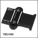 VytranシリーズØ900 µm~Ø1400 µmタイトバッファ用ストリッパ