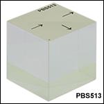 50.8 mm(2インチ)偏光ビームスプリッターキューブ