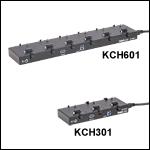 K-Cube™ & T-Cube™用USBコントローラーハブ