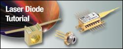 Laser Diode Tutorial