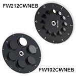 ND Filter Wheels