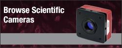 Browse Scientific Cameras