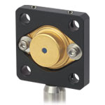 Laser Diode Cage Plate Mount