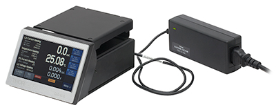 Power Supply is Included