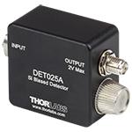 SMA Output on DET025A