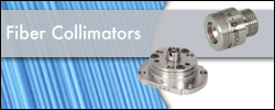 Fiber Collimators