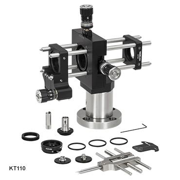 KT110 Parts