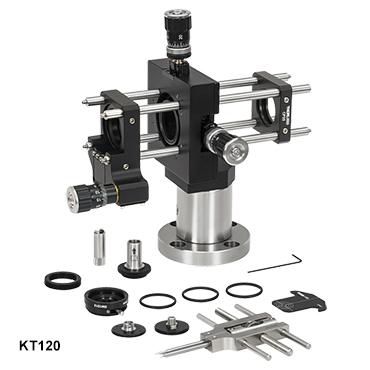KT120 Parts