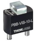 HCB platform used to mount a polarizer