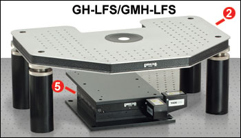 GB-LFS and GMB-LFS