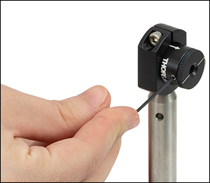 Isolator Tuning, Step 3