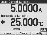 Measurement Screen 2