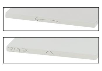 Grating Arrows