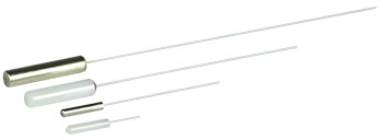 Fiber Optic Cannula and Interconnect