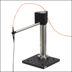 Rotary Joint Post Mount
