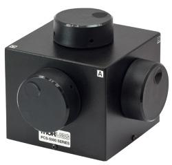 PCS-5000 Control Cube