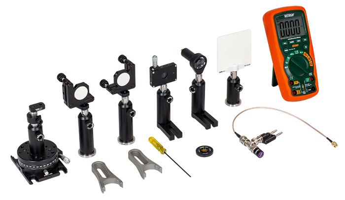 EDU-SPEBCT1 Kit Components