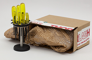 TC2 SmartPack Packaging