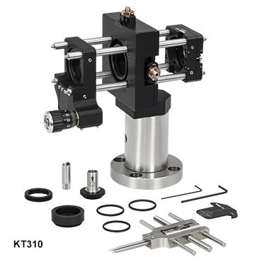 KT310 Parts