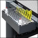 ScienceDesk Tool Caddy