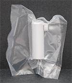 Vacuum Post Holder Packaging