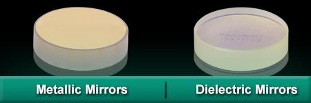Zerodur Optics Selection