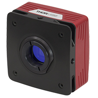 Scientific-Grade CCD Camera