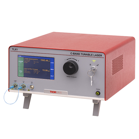 TLX1 C-Band Tunable Laser<em><br/><br/>Gallery of Selected Custom and Catalog Products<br/>Click on any Image Below</em>
