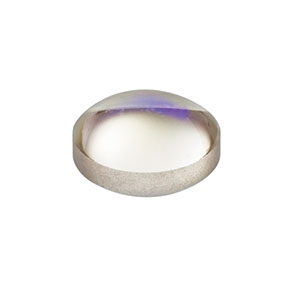 A230-B - f = 4.51 mm, NA = 0.55, Unmounted Aspheric Lens, ARC: 650 - 1050 nm