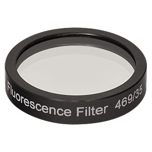MF469-35 - GFP Excitation Filter, CWL = 469 nm, BW = 35 nm