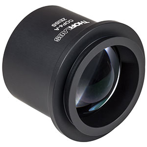 COP4-A - コリメートアダプタ、Zeiss Axioskop用、ARコーティング付き:350~700 nm