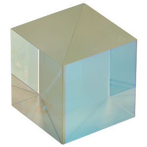BS020 - 30:70 (R:T) Non-Polarizing Beamsplitter Cube, 700 - 1100 nm, 1in