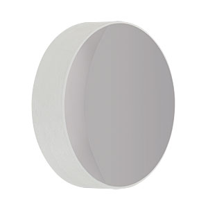 CM508-038-P01 - Ø2in Silver-Coated Concave Mirror, f = 38.1 mm