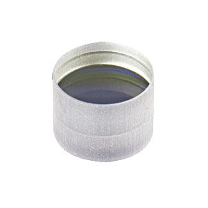 AC050-015-B - f = 15.0 mm, Ø5.0 mm Achromatic Doublet, ARC: 650 - 1050 nm