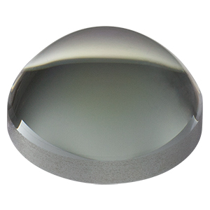 ACL1512U-B - Aspheric Condenser Lens, Ø15 mm, f=12 mm, NA=0.61, ARC: 650-1050 nm