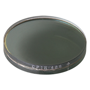 CP1R488 - Right-Handed Circular Polarizer, 488 nm