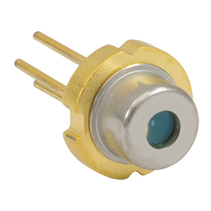 L840P200 - 840 nm, 200 mW, Ø5.6 mm, C Pin Code, Laser Diode