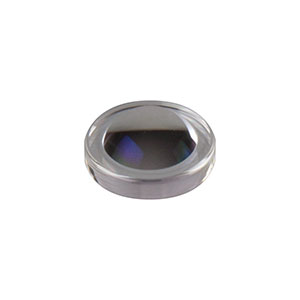 354140-B - f = 1.45 mm, NA = 0.58, Unmounted Aspheric Lens, ARC: 600 - 1050 nm
