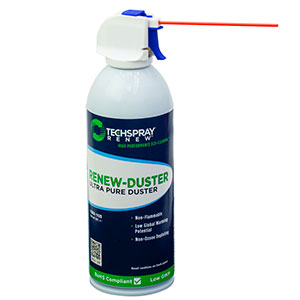 CA4-EU -  	European Union Compliant Duster w/ Integrated Nozzle, 250 mL(日本では販売しておりません)
