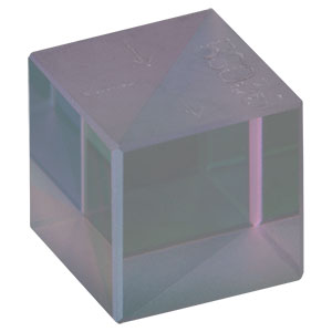 BS036 - 10:90 (R:T) Non-Polarizing Beamsplitter Cube, 1100 - 1600 nm, 5 mm
